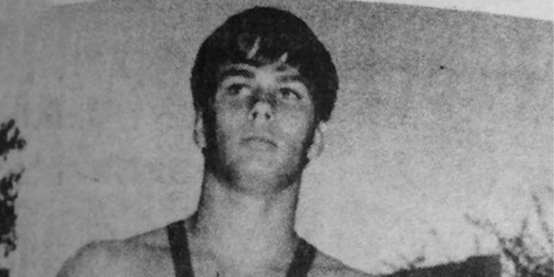 José Burge, luchador guatemalteco