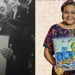 Guatemaltecos que han ganado el Premio Nobel
