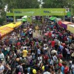 Municipios que celebran a la Virgen de la Asunción en Guatemala