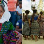 Municipios que hablan el idioma achí en Guatemala