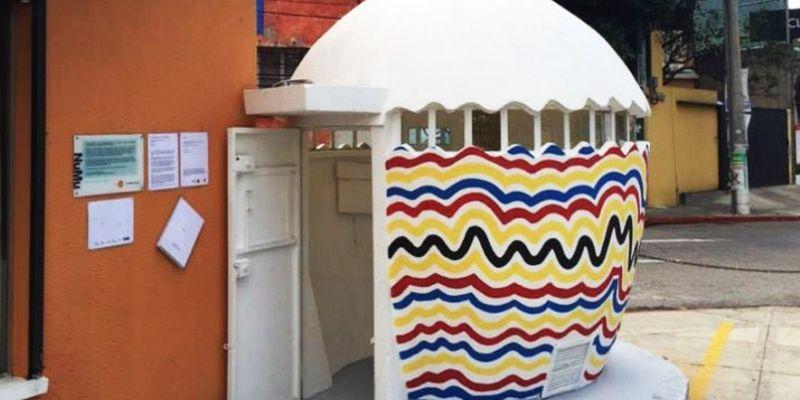 NuMu, el museo más pequeño de la Ciudad de Guatemala