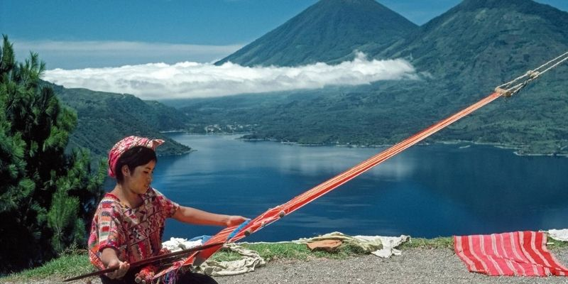 Pueblos originarios de Guatemala