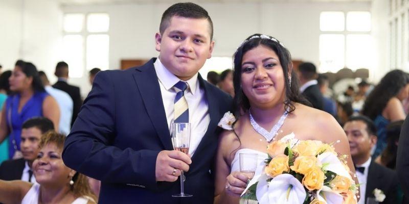 Requisitos para contraer matrimonio civil en Mixco