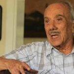 Biografía de Jorge Mario García Laguardia, historiador guatemalteco