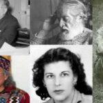 Poetas guatemaltecos más famosos