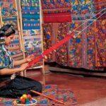 El tejido guatemalteco