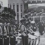 Historia de las marchas cívicas de Guatemala