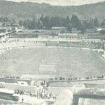 Historia del Estadio Mario Camposeco