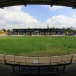 Historia del Estadio del Ejército de Guatemala