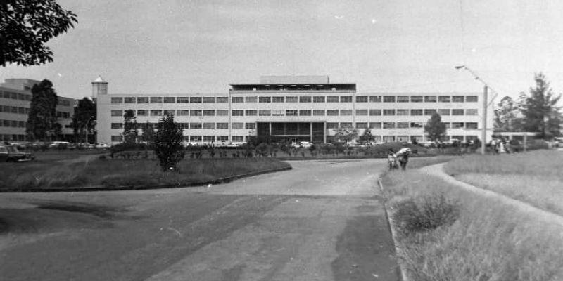 Historia del Hospital Roosevelt de Guatemala