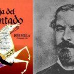Importancia del libro La hija del adelantado de José Milla y Vidaurre