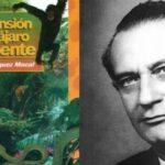 La importancia del libro La mansión del pájaro serpiente de Virgilio Rodríguez Macal