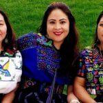 Municipios que hablan Mam en Guatemala