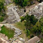 Sitio Arqueológico Cancuén, Petén
