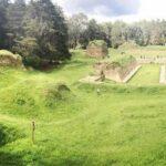 Sitio Arqueológico de la Ciudad de Gumarcaj