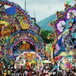 El significado de los barriletes en Guatemala