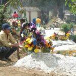 El significado del Día de Todos los Santos en Guatemala