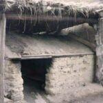 El tradicional chuu o temazcal ixil