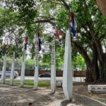 Plaza Costa Rica en Guatemala