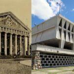 Historia de la arquitectura guatemalteca