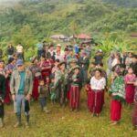 Historia del pueblo Ixil en Guatemala