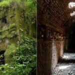 La cueva del negro en Fraijanes, Guatemala