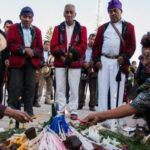 Municipios que hablan el idioma Ixil en Guatemala