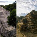 Sitio arqueológico Yaxhá, Petén